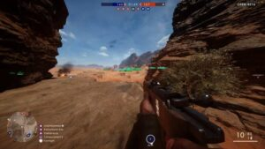 BF1 private hack for PS4, Xbox and PC