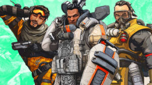 Apex Legends aimbot hack for PS4, Xbox and PC