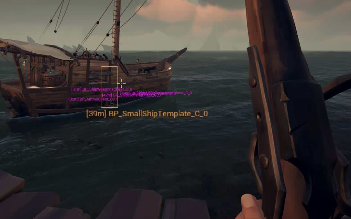 Sea of Thieves Hacks   Undetected Aimbot & ESP Wallhack 2021 - Download Sea of Thieves Hacks   Undetected Aimbot & ESP Wallhack 2021 for FREE - Free Cheats for Games