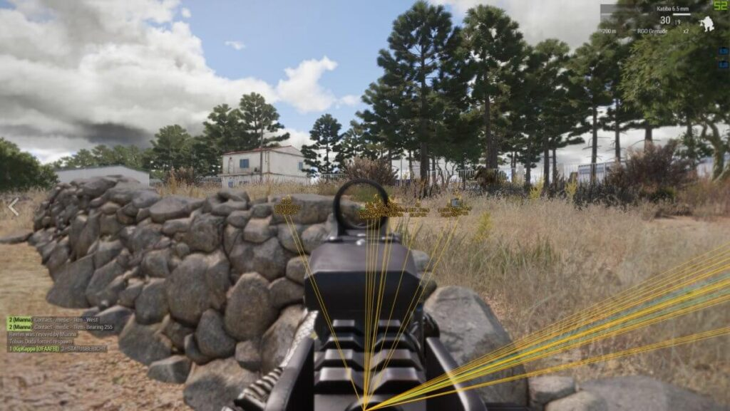 Arma 3 free hack download for PC Steam