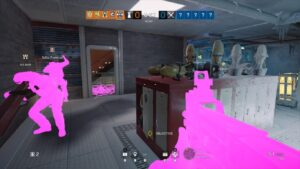 Rainbow Six Siege (Aimbot & ESP) Hack for PC and consoles