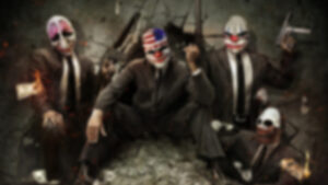Payday 2 trainer hack
